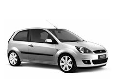 Запчасти Fiesta MK5 (2001-2008)