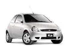 Запчасти Ka 1 (1996-2008)