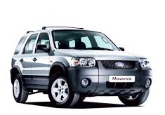 Запчасти Maverick 2 (2000-2003)