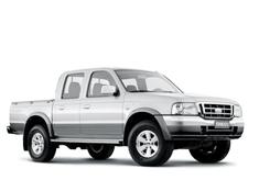 Запчасти Ranger 1 (1998-2006)