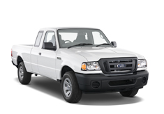 Запчасти Ranger 2 (2006-2012)