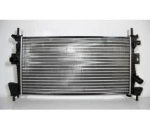 Радиатор охлаждения двигателя Фокус 3 С-Мах 10- Форд Фокус 3 1727475