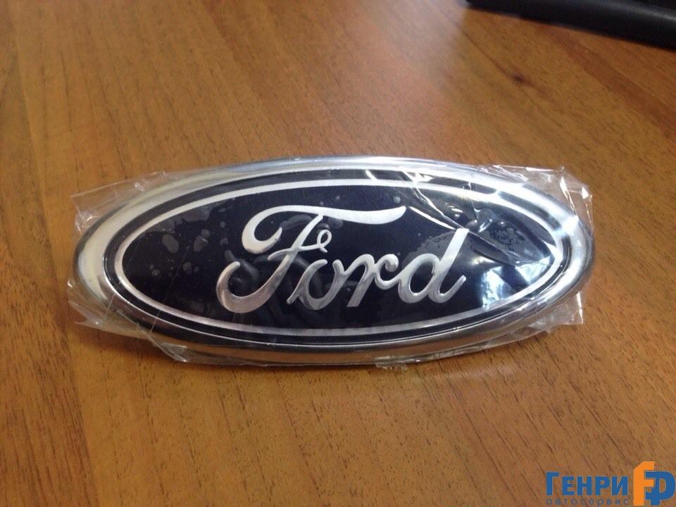 эмблема на форд ка купить