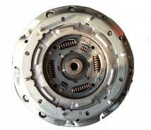 Сцепление CGFT6 Форд Фиеста МК6 (рестайлинг) 5322300