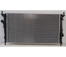 Радиатор двигателя Форд Си-Макс 1 рестайлинг 62017A