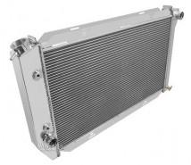 Радиатор охлаждения ДВС Форд Эксплорер 5 EB5Z8005E